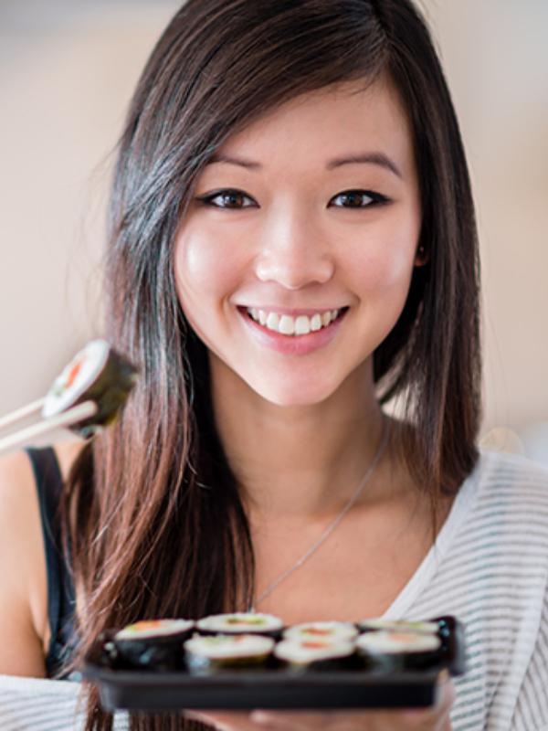 Večna mladost: male tajne žena iz Japana