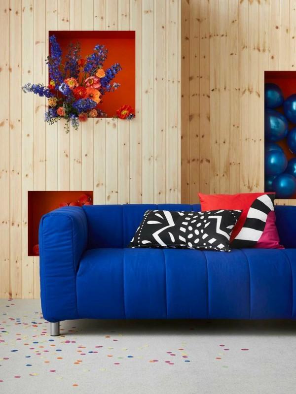 IKEA unosi vesele boje u sivu jesen s četiri nove kolekcije