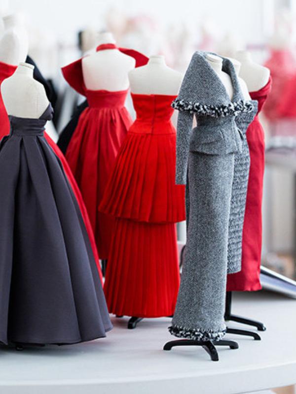 Vredi videti: Dior izložba posvećena glavnim kreacijama modne kuće