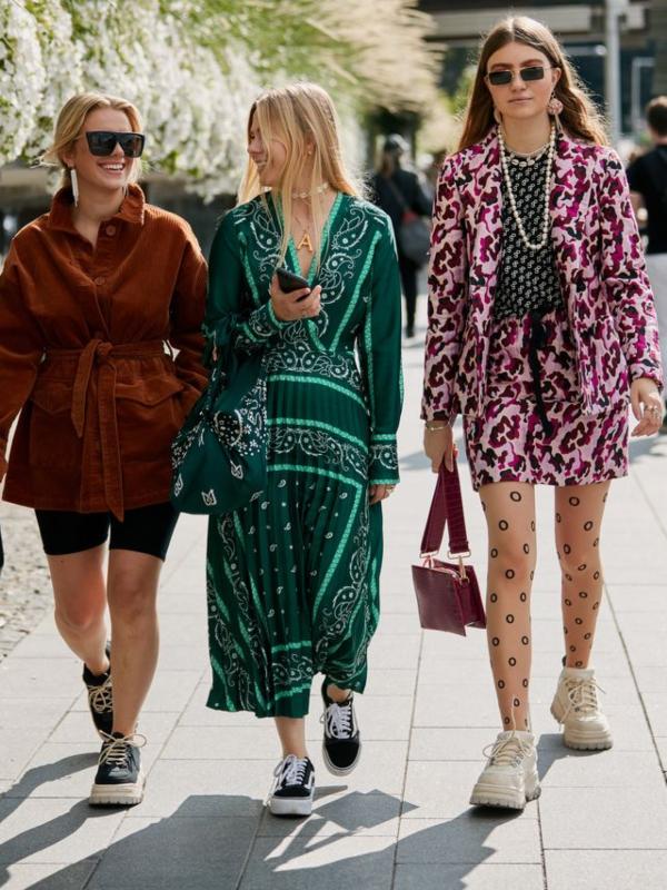 5 razloga da volite savremenu modu