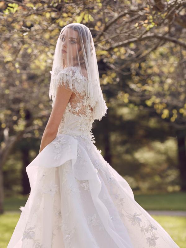 Marchesa Bridal – kolekcija jesen/zima 2019/2020