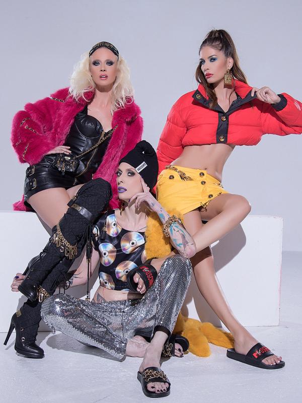 MOSCHINO [tv] H&M stiže u Srbiju 8. novembra