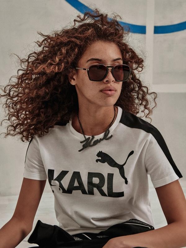 Nova kapsula kolekcija Karl Lagerfeld x Puma