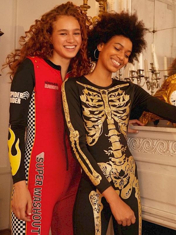 H&M predstavlja kolekciju kostima za Noć veštica
