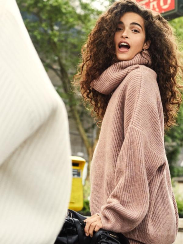The softest voyage – H&M džemperi za jesenju sezonu