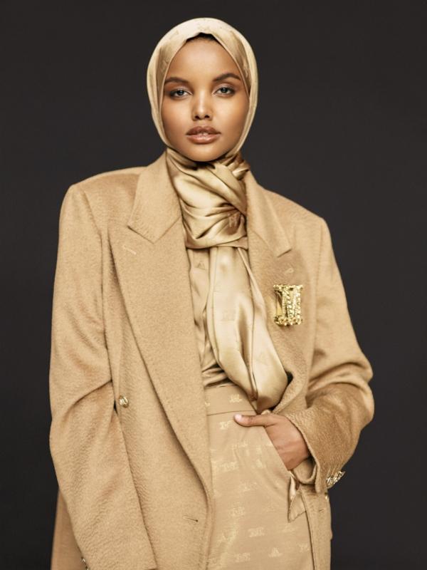 Max Mara kapsula kolekcija namenjena ženama Bliskog istoka