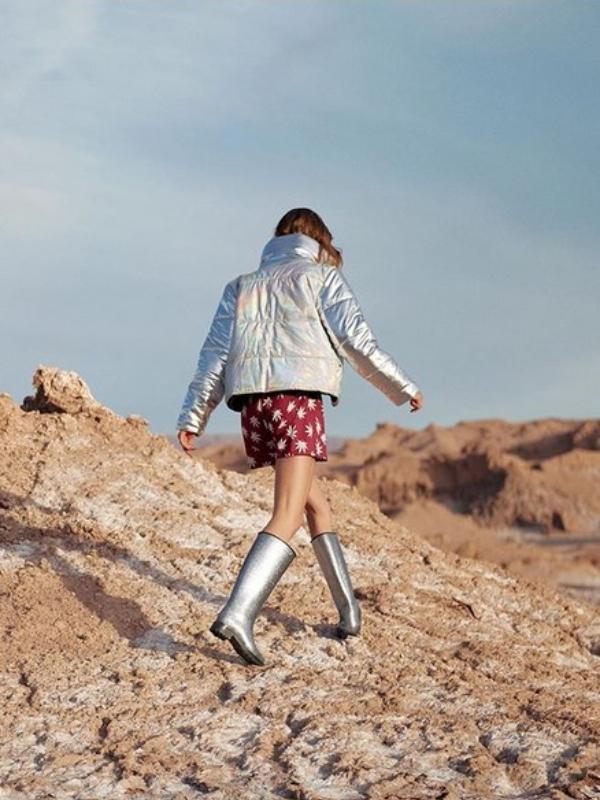 Jesenje Mellissa cipele - idealne za sve vremenske prilike