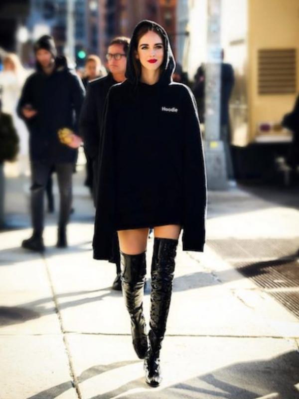 """5 ideja kako nositi """"hoodie"""" ove jeseni"""