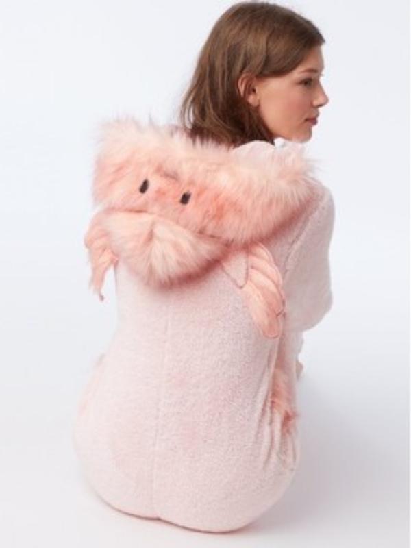 10 prijatnih pidžama za hladne dane