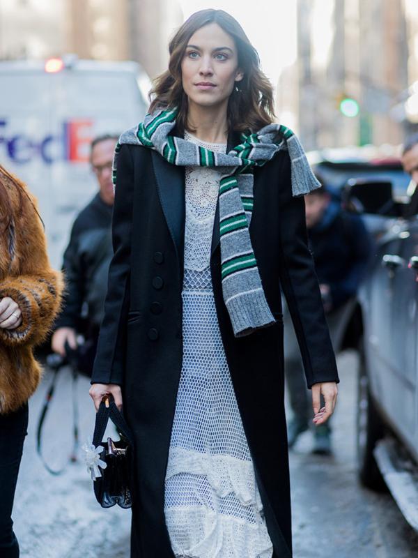Moderni džemperi u režiji poznatih dama