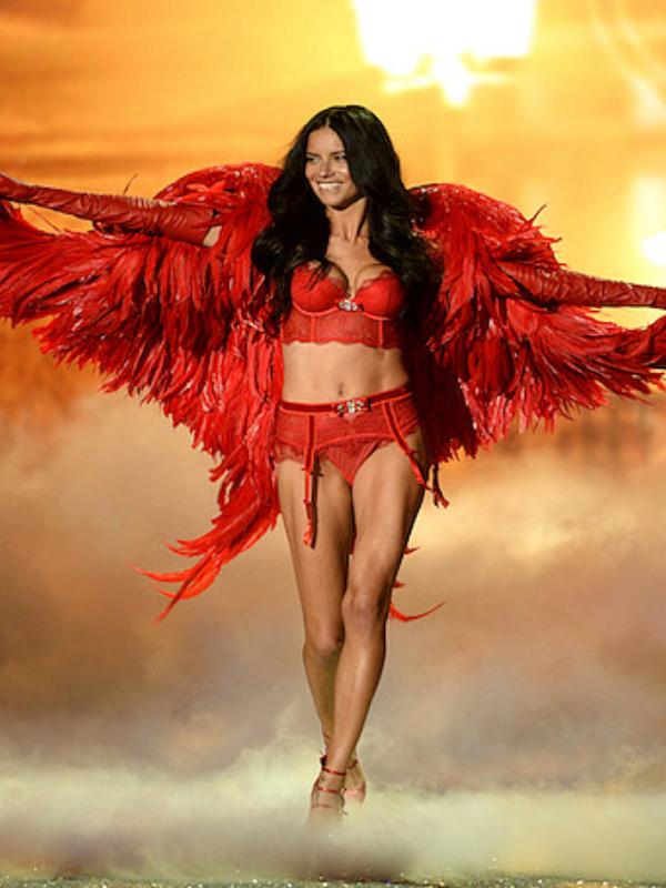 Kraj jedne ere: najbolji stajlinzi Adriane Lime u istoriji Victoria's Secret brenda