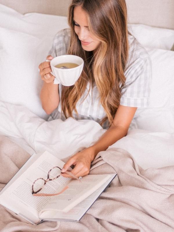 Jednostavni rituali koji poboljšavaju zdravlje i spavanje