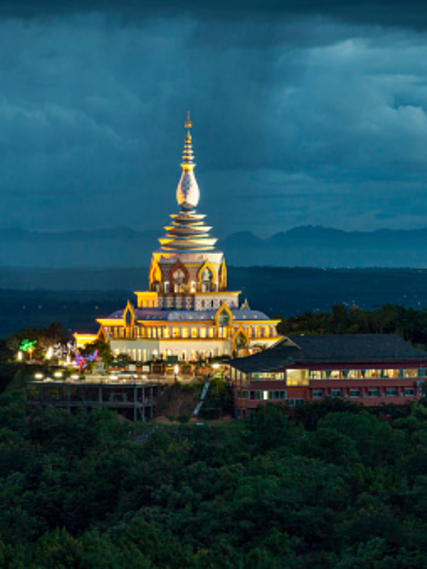 7 azijskih gradova vrednih poseta