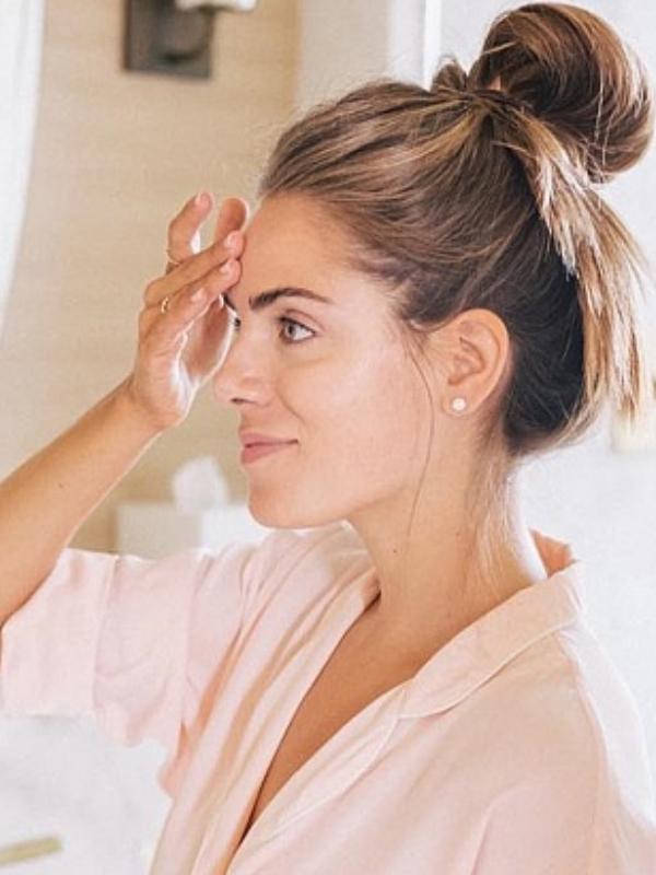 Spasite kožu od zamora anti stres kozmetikom