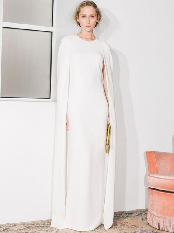Haljine u stilu Megan Markl: Stella McCartney lansirala svadbenu liniju