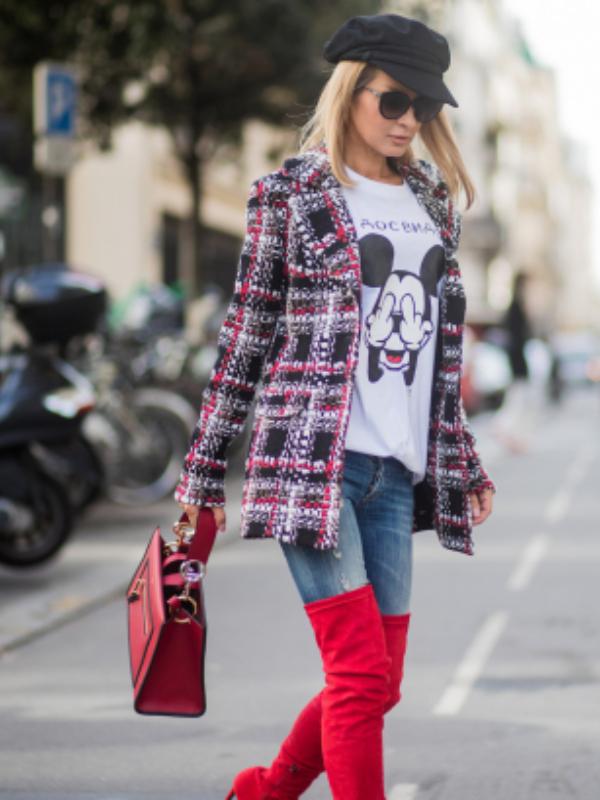 Omiljeni heroj: Miki Maus - glavna modna inspiracija sezone