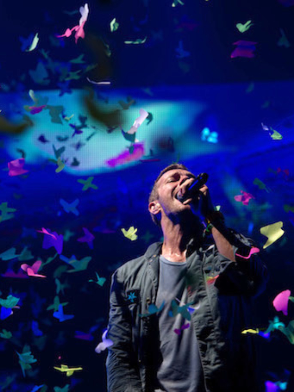 Call It Magic: najbolji spotovi grupe Coldplay