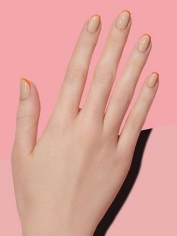 Sve nijanse bež: kako odabrati lak za nokte prema tonu kože