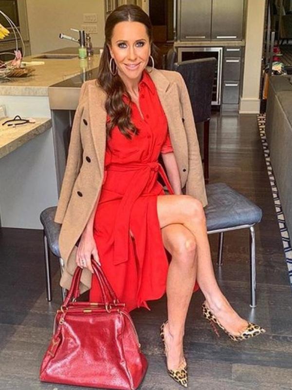 Stilista Megan Markl odabrala 3 glavna komada za jesenju sezonu
