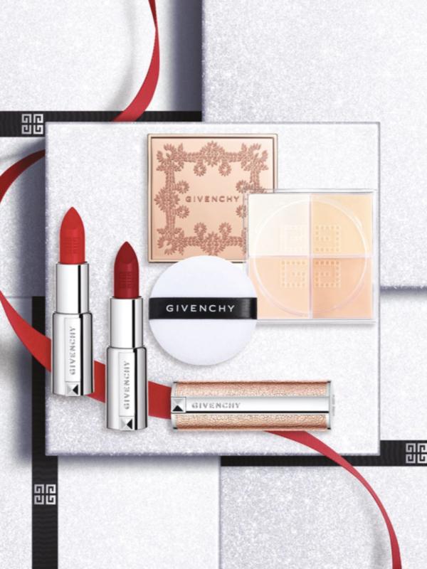 Mystic Glow: Givenchy praznična kolekcija šminke
