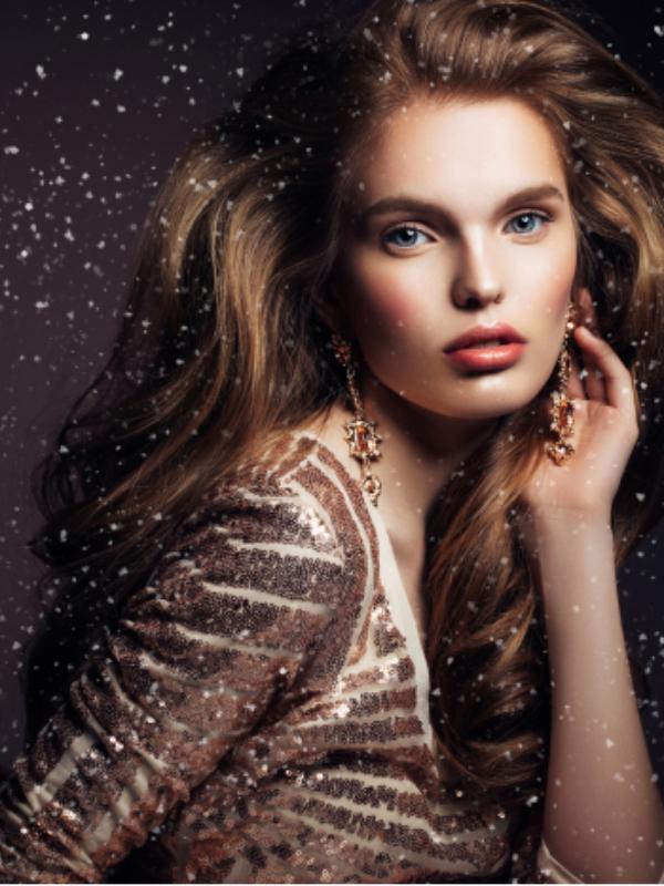 4 moderne ideje za novogodišnje veče