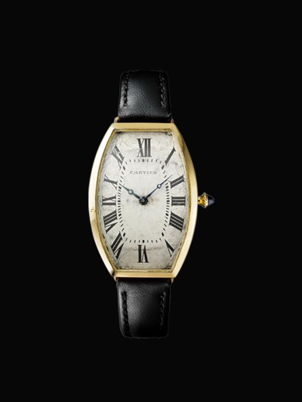 Cartier objavio novu verziju sata iz 1908. godine