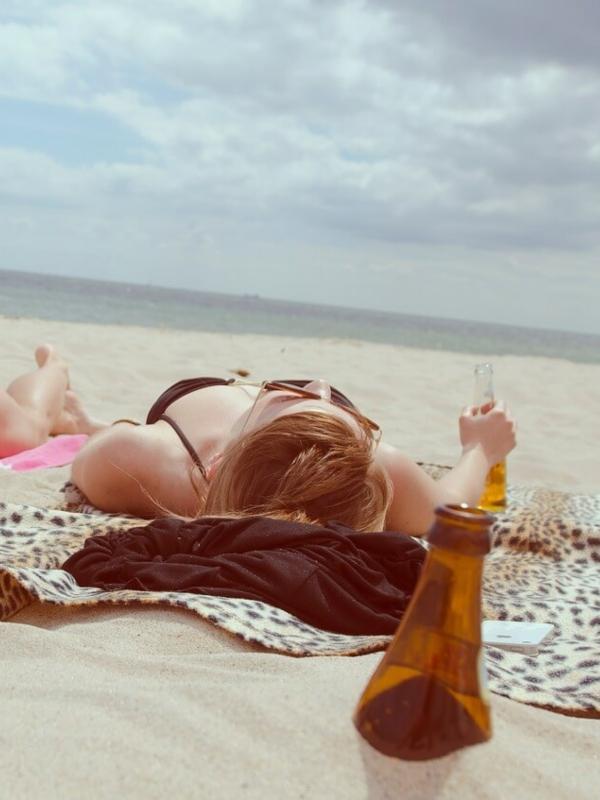 Kako izabrati savršen bikini prema svom telu