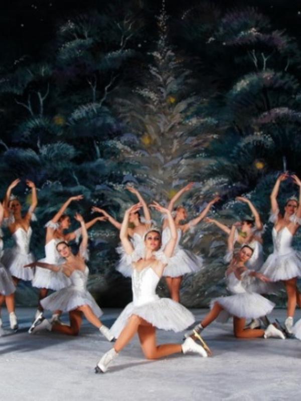 Kako će Ruski državni balet zalediti Sava Centar