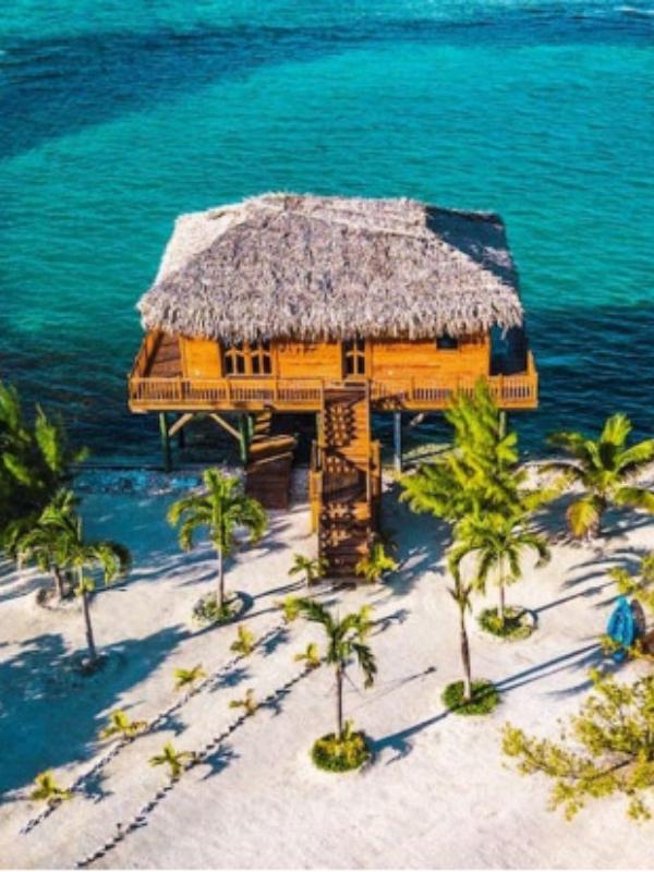 5 privatnih ostrva za miran odmor