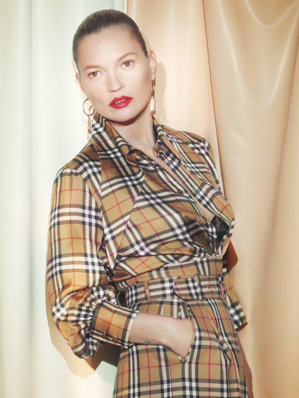 Unija jednakih: Burberry x Vivienne Westwood zajednička kolekcija