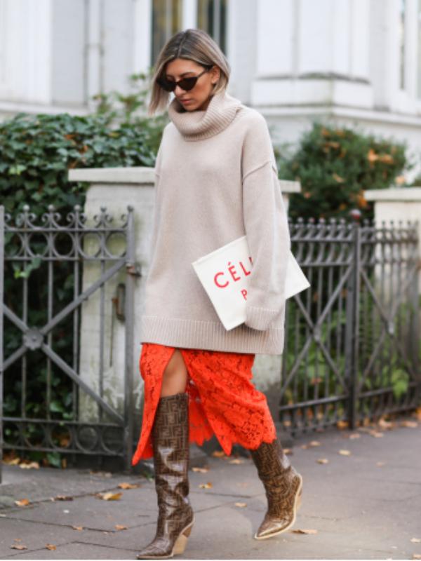 Kako nositi omiljene čizme - 6 najlepših ideja za zimu