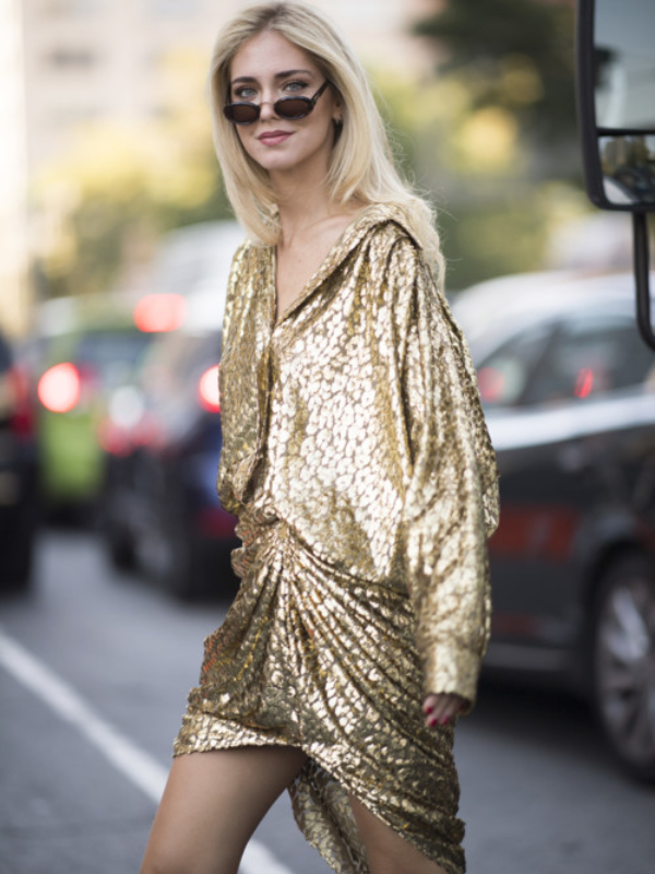 Street style: zlatna garderoba za svaki dan