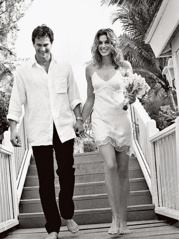 Sindi Kraford i Rendi Gerber se razvode posle 20 godina braka