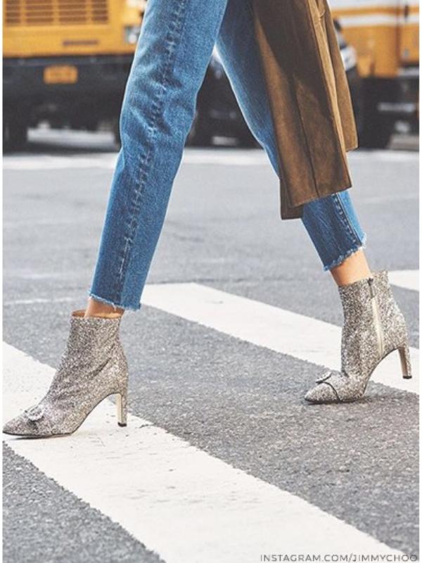 Disko-čizme su hit zimske sezone