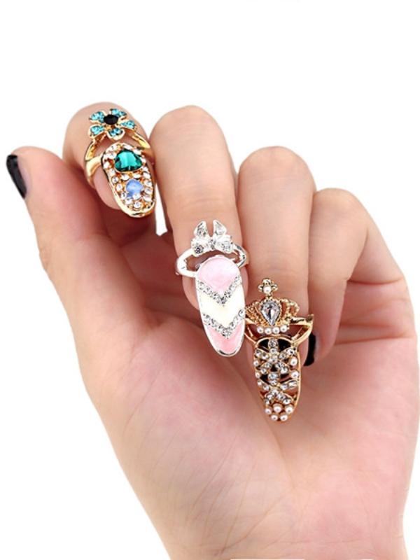 Perfect Match: nakit + lak za nokte = 5 savršenih kombinacija
