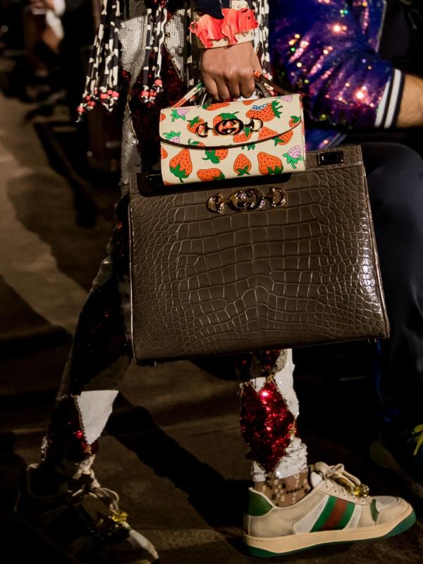 5 najboljih torbi iz kolekcije Gucci proleće/leto 2019
