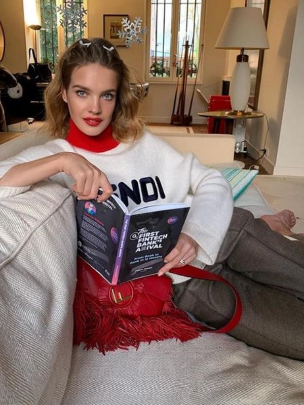 Brandomania: 11 najtoplijih džempera sa logom dizajnera