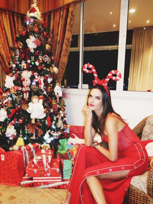 Kako su poznati proslavili Božić