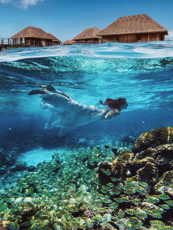 Gde aktivno odmoriti na egzotičnim ostrvima?