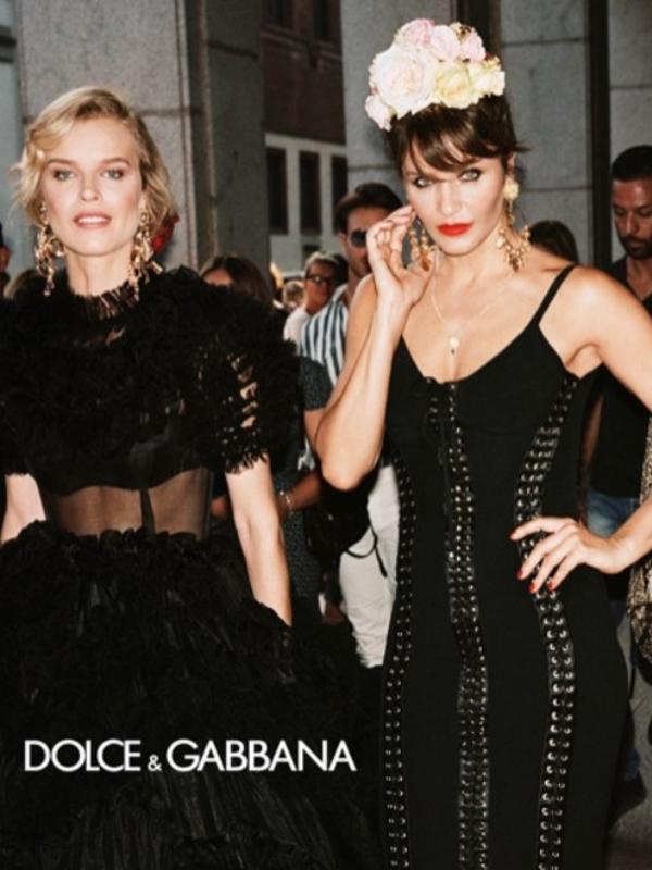 Italijanska istorija: Dolce & Gabbana kampanja proleće/leto 2019