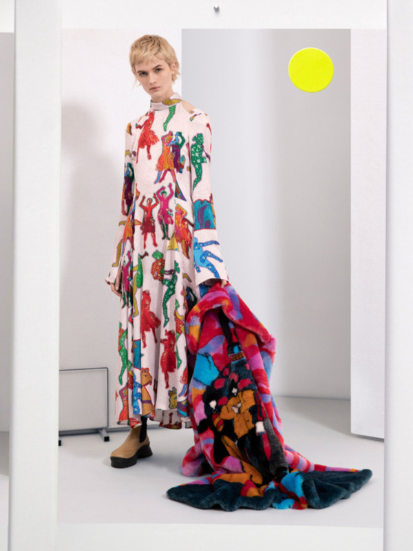Stella McCartney predstavlja pre-fall kolekciju 2019