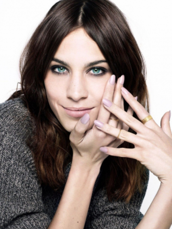 10 sjajnih ideja: najlepši manikir poznatih dama