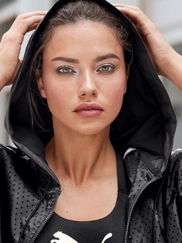 Maybelline i Puma predstavili su makeup kolekciju