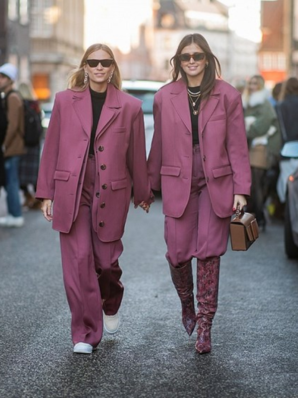 30 trendi stajlinga sa Nedelje mode u  Kopenhagenu