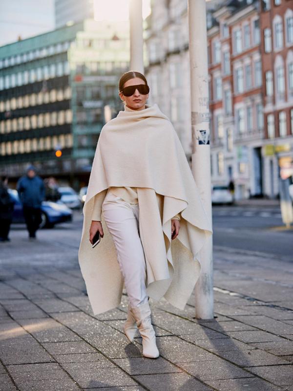 15 ideja da nosite belu obuću ovog proleća