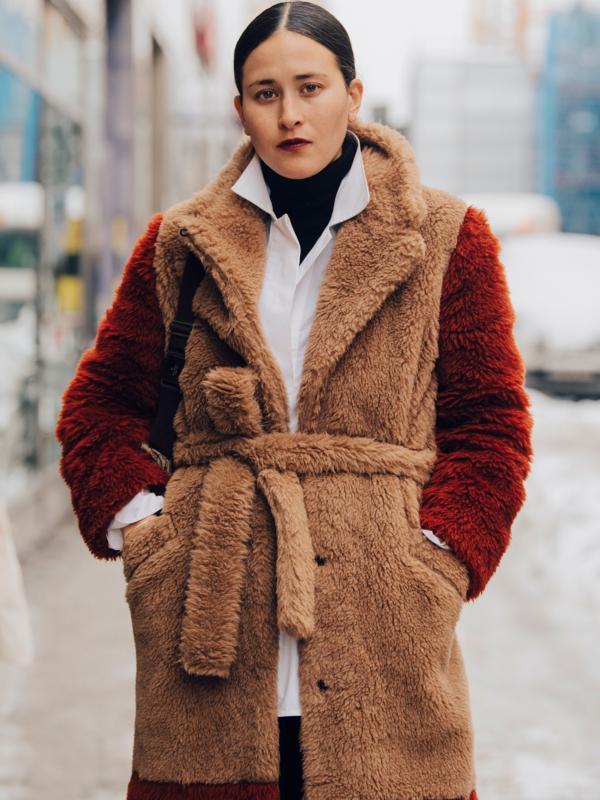Street style: kako se oblače gosti Fashion Week-a u Stokholmu