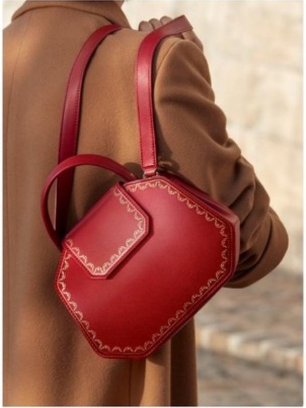 Nove Guirlande de Cartier torbe inspirisane kutijom za nakit