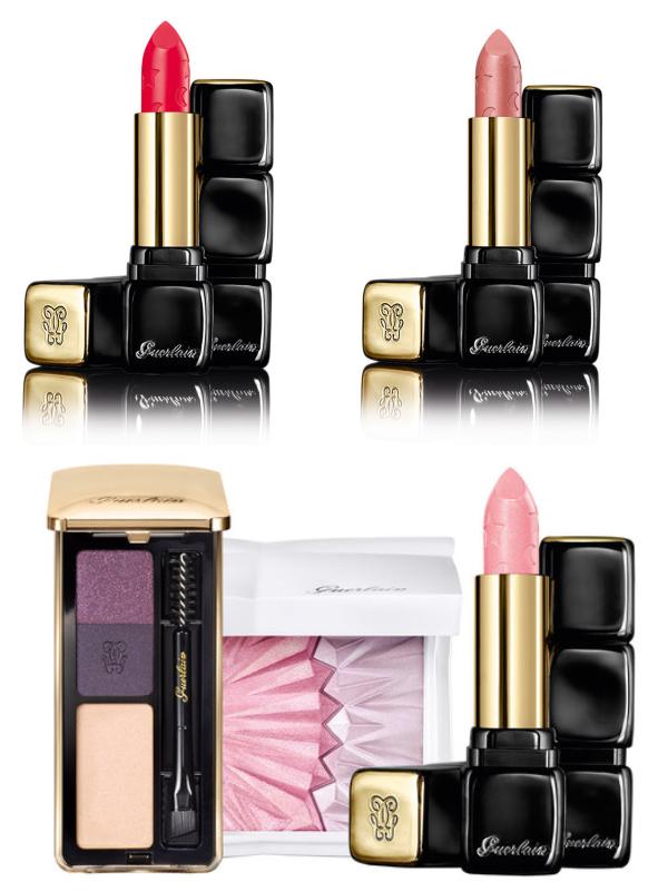 "Guerlain predstavlja prolećnu kolekciju šminke ""Morning Love"""