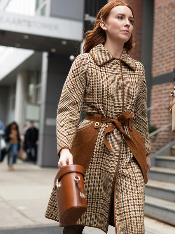 Street style – šta nose prvi gosti Nedelje mode u Njujorku