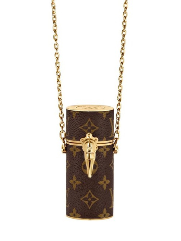 Louis Vuitton predstavlja luksuzne torbice za ruževe